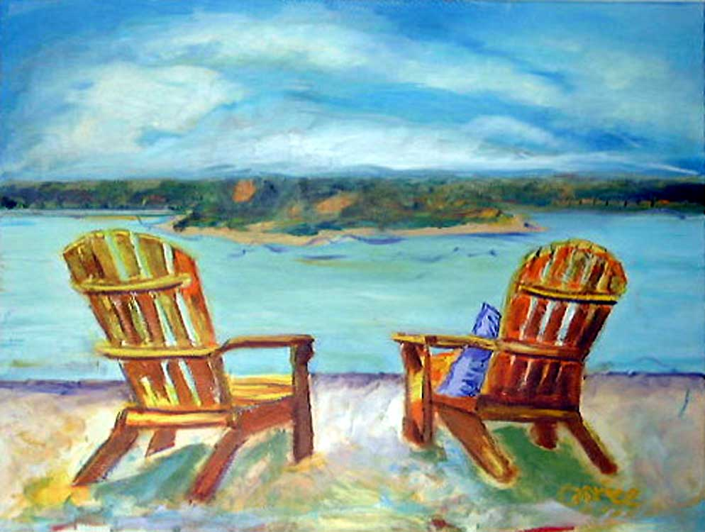 red-chairs-with-island
