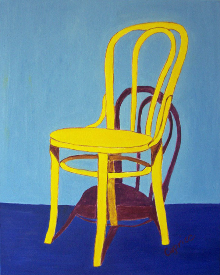 the-yellow-chair