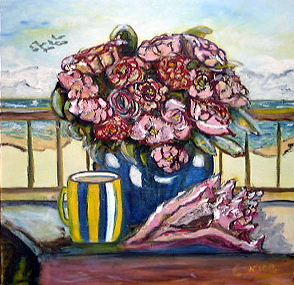 beach-flowers