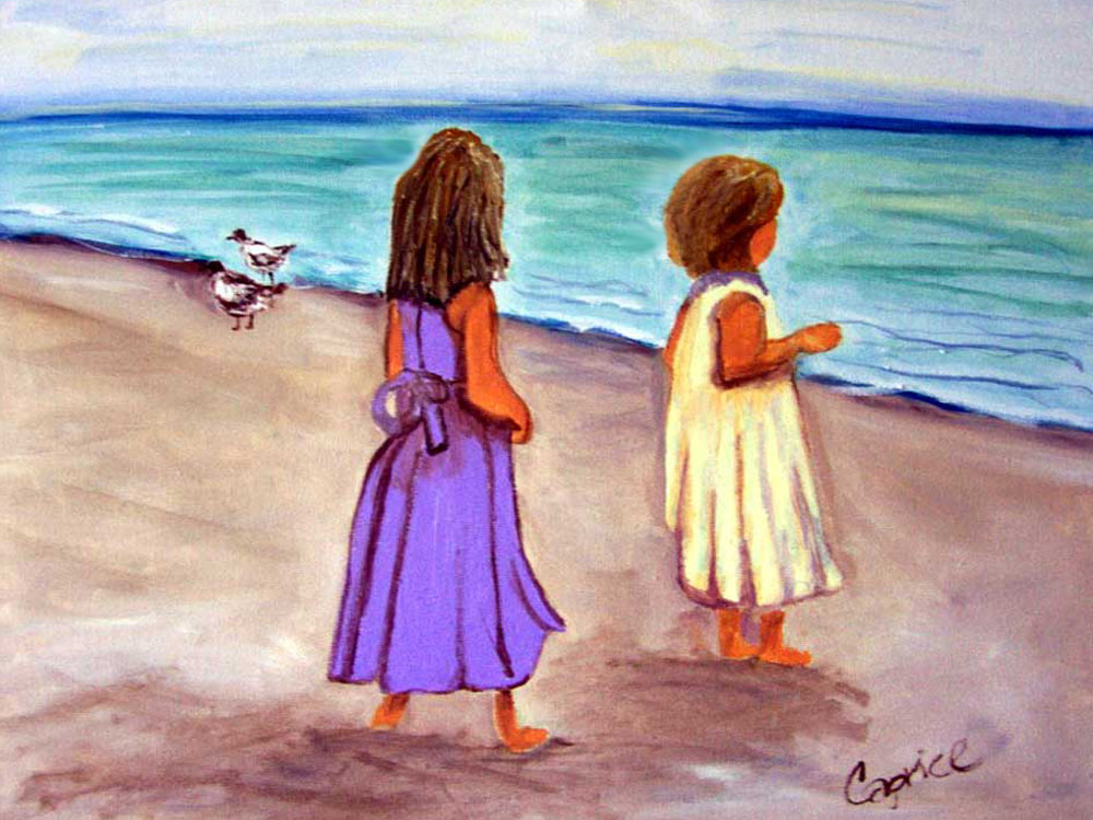 girls-on-beach
